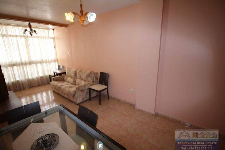 Torrevieja,Alicante,España,2 Bedrooms Bedrooms,1 BañoBathrooms,Apartamentos,40357