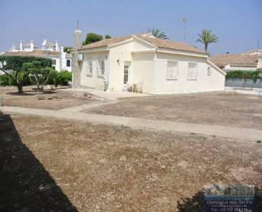 Torrevieja,Alicante,España,3 Bedrooms Bedrooms,2 BathroomsBathrooms,Chalets,40360