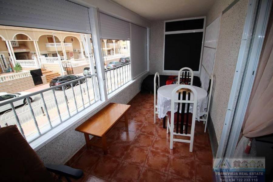 Torrevieja,Alicante,España,1 Dormitorio Bedrooms,1 BañoBathrooms,Apartamentos,40361