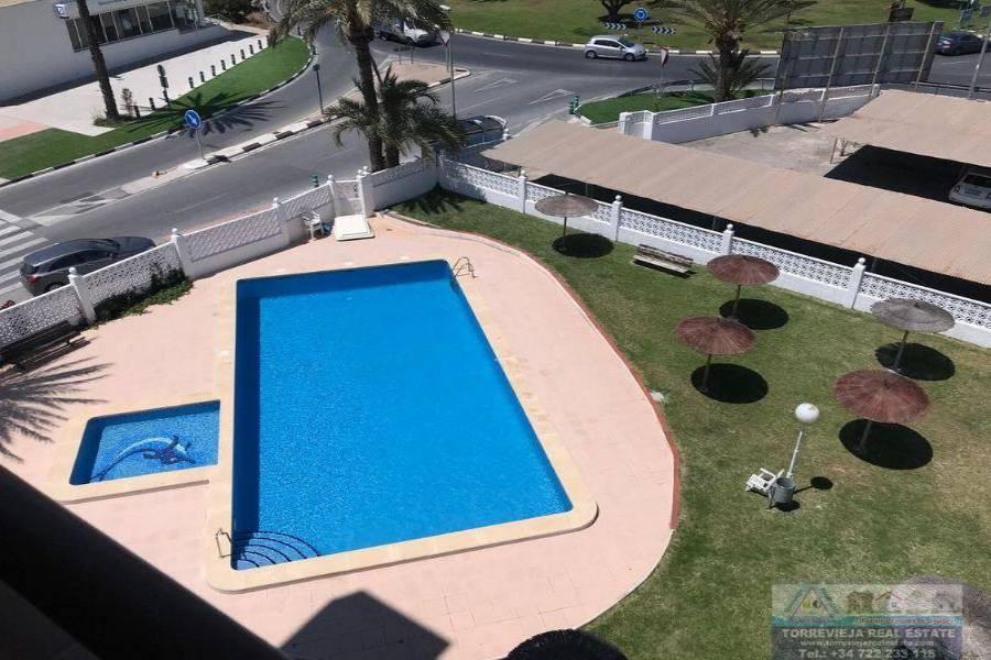 Orihuela Costa,Alicante,España,2 Bedrooms Bedrooms,1 BañoBathrooms,Apartamentos,40365