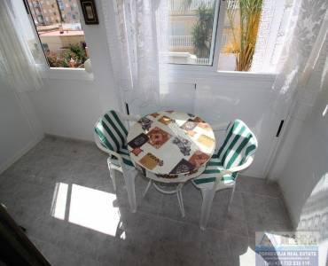 Torrevieja,Alicante,España,1 Dormitorio Bedrooms,1 BañoBathrooms,Apartamentos,40370