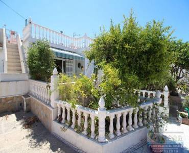 Torrevieja,Alicante,España,2 Bedrooms Bedrooms,1 BañoBathrooms,Bungalow,40379
