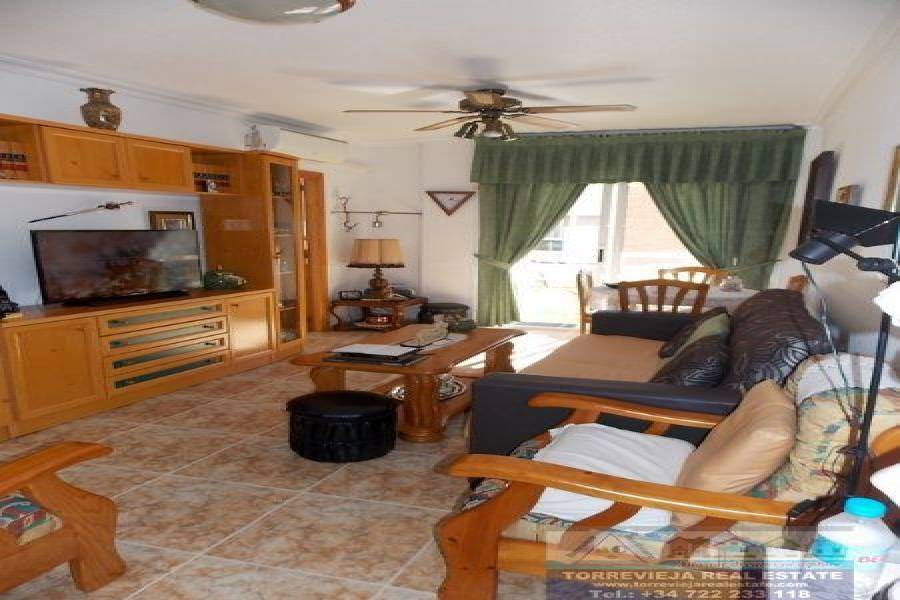 Torrevieja,Alicante,España,3 Bedrooms Bedrooms,2 BathroomsBathrooms,Apartamentos,40381
