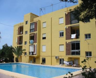 Dénia,Alicante,España,3 Bedrooms Bedrooms,2 BathroomsBathrooms,Apartamentos,40387
