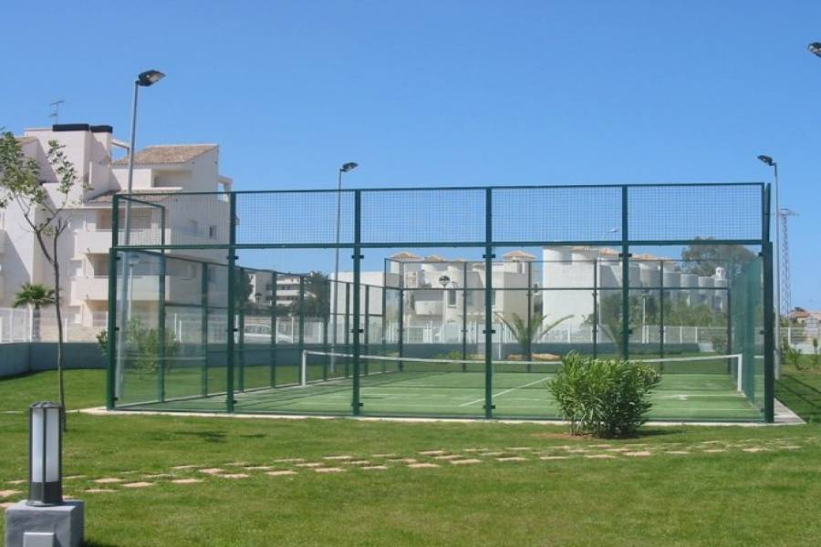 El Verger,Alicante,España,2 Bedrooms Bedrooms,2 BathroomsBathrooms,Apartamentos,40388