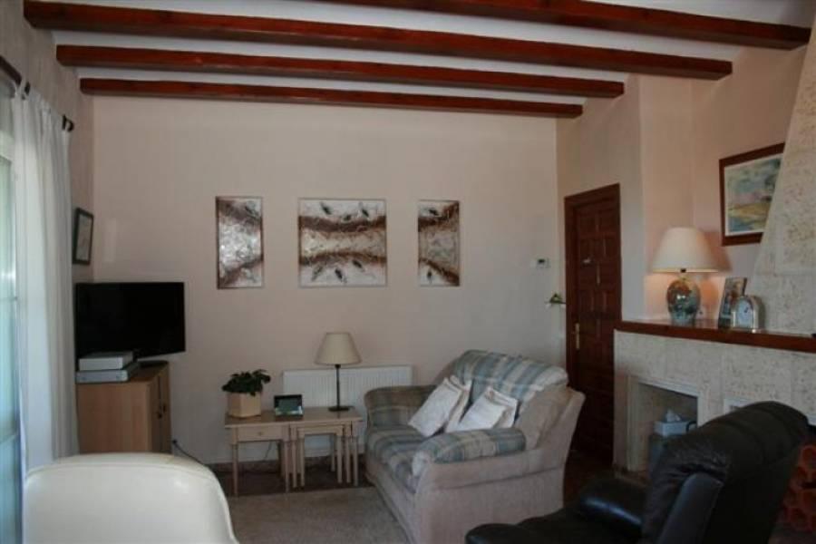 Dénia,Alicante,España,3 Bedrooms Bedrooms,2 BathroomsBathrooms,Chalets,40389