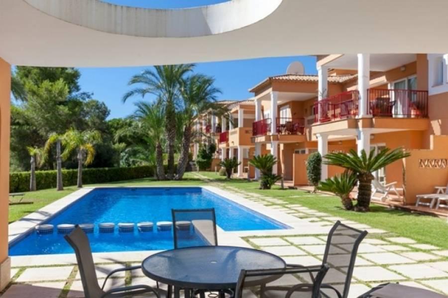 Pedreguer,Alicante,España,2 Bedrooms Bedrooms,2 BathroomsBathrooms,Apartamentos,40391