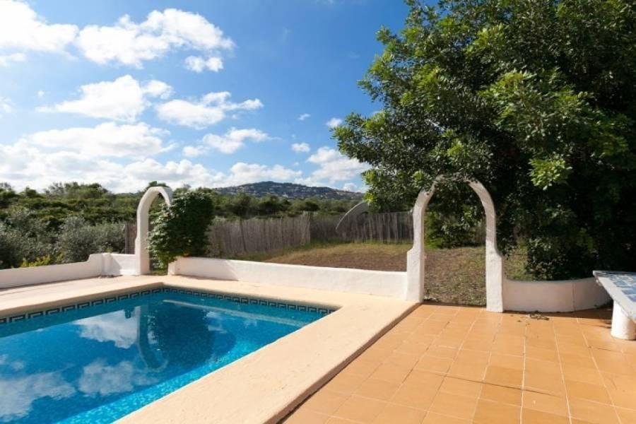 La Xara,Alicante,España,3 Bedrooms Bedrooms,2 BathroomsBathrooms,Casas,40393