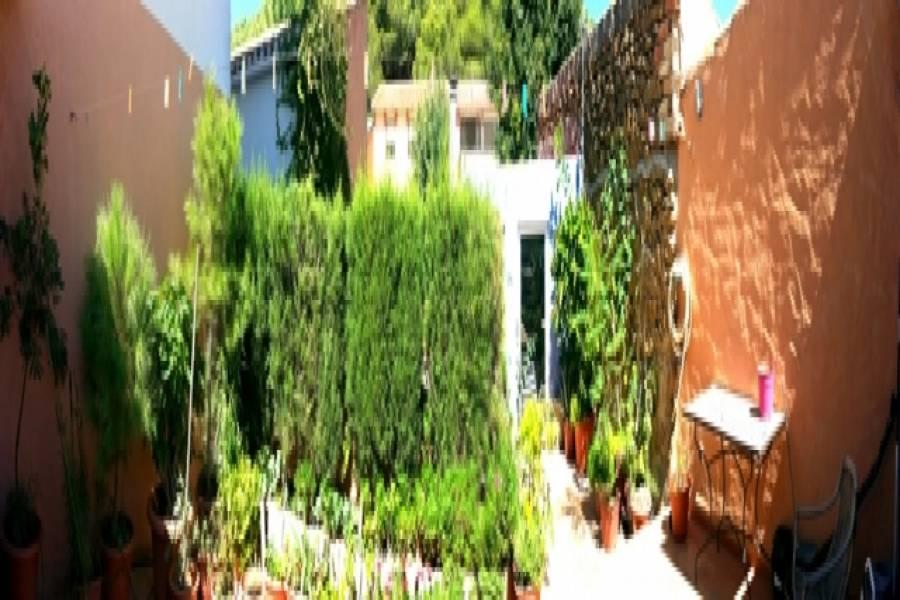 Jesus pobre,Alicante,España,3 Bedrooms Bedrooms,1 BañoBathrooms,Casas,40397