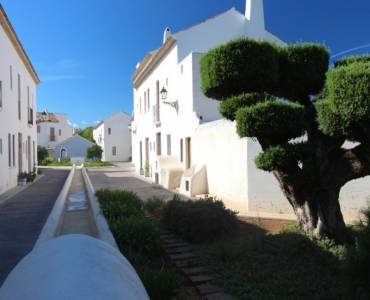 La Xara,Alicante,España,4 Bedrooms Bedrooms,3 BathroomsBathrooms,Adosada,40400
