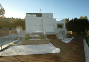 Dénia,Alicante,España,3 Bedrooms Bedrooms,2 BathroomsBathrooms,Chalets,40411