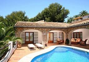 Benissa,Alicante,España,3 Bedrooms Bedrooms,3 BathroomsBathrooms,Casas,40412