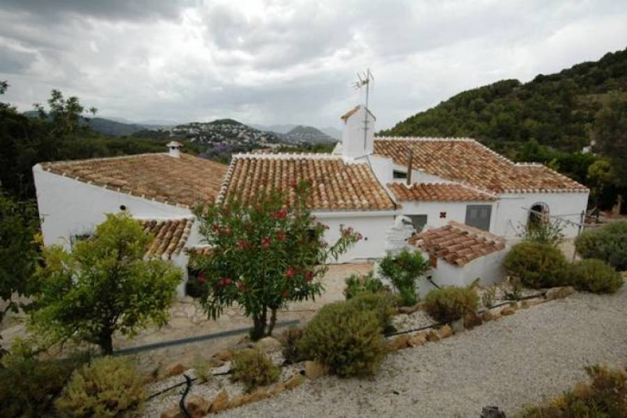 Jesus pobre,Alicante,España,3 Bedrooms Bedrooms,2 BathroomsBathrooms,Casas,40413