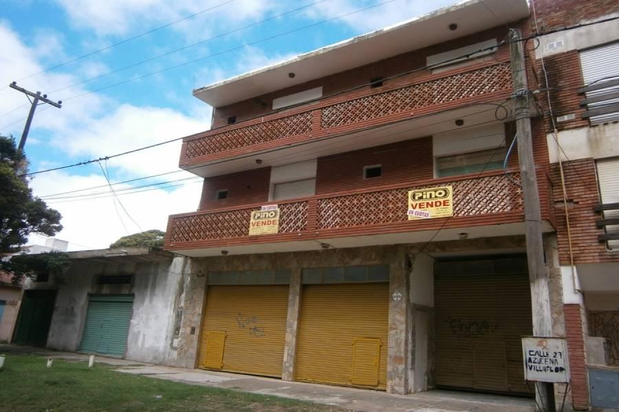 Santa Teresita,Buenos Aires,Argentina,1 Dormitorio Bedrooms,1 BañoBathrooms,Apartamentos,27,2,40416