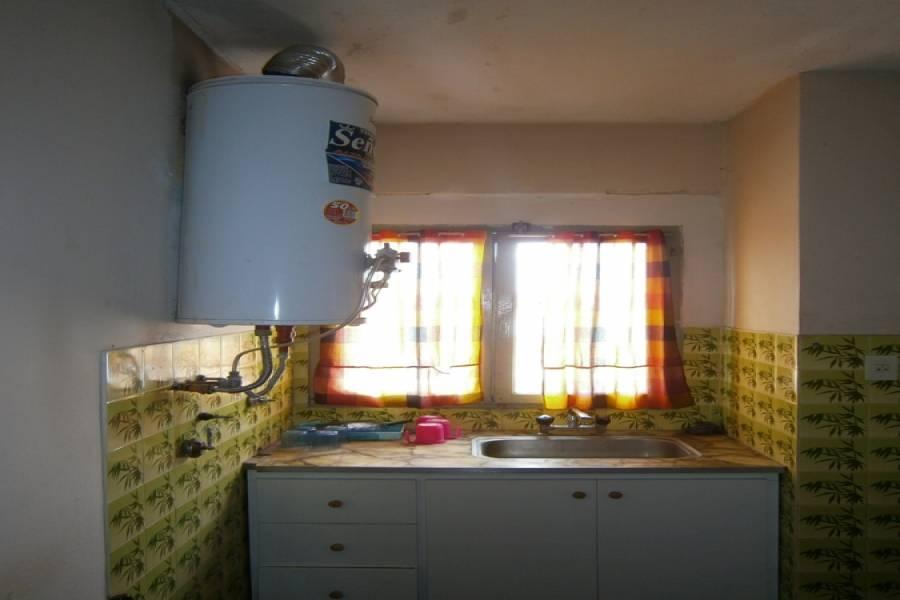 Santa Teresita,Buenos Aires,Argentina,1 Dormitorio Bedrooms,1 BañoBathrooms,Apartamentos,27,2,40439