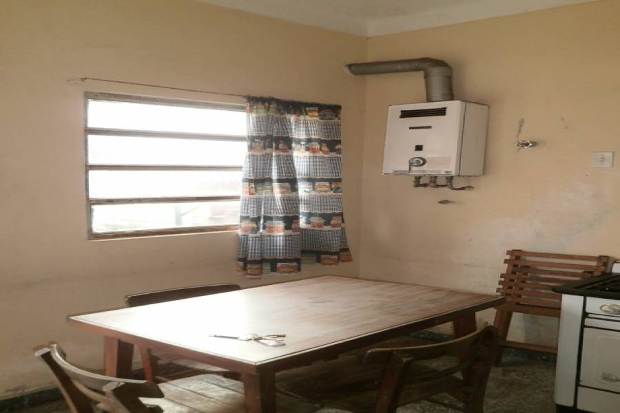 Santa Teresita,Buenos Aires,Argentina,1 Dormitorio Bedrooms,1 BañoBathrooms,Apartamentos,38,40445