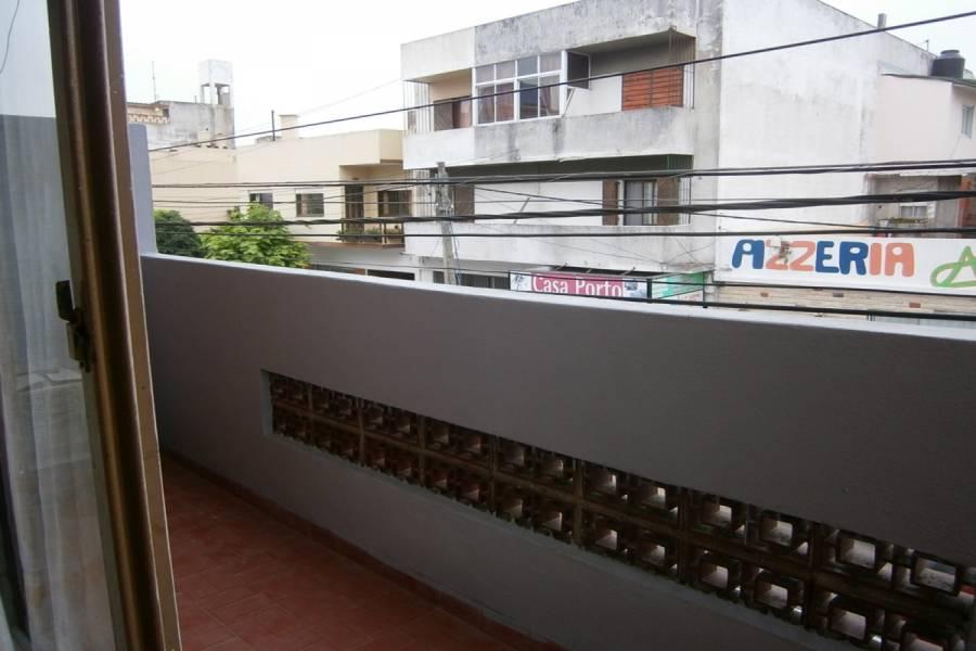 Santa Teresita,Buenos Aires,Argentina,1 Dormitorio Bedrooms,1 BañoBathrooms,Apartamentos,3,1,40448