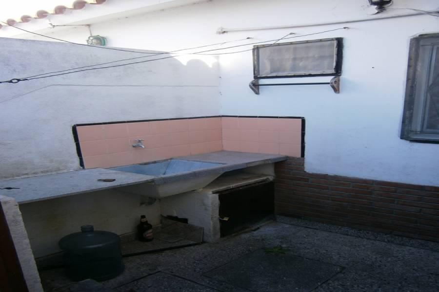 Santa Teresita,Buenos Aires,Argentina,1 Dormitorio Bedrooms,1 BañoBathrooms,Apartamentos,36,40455