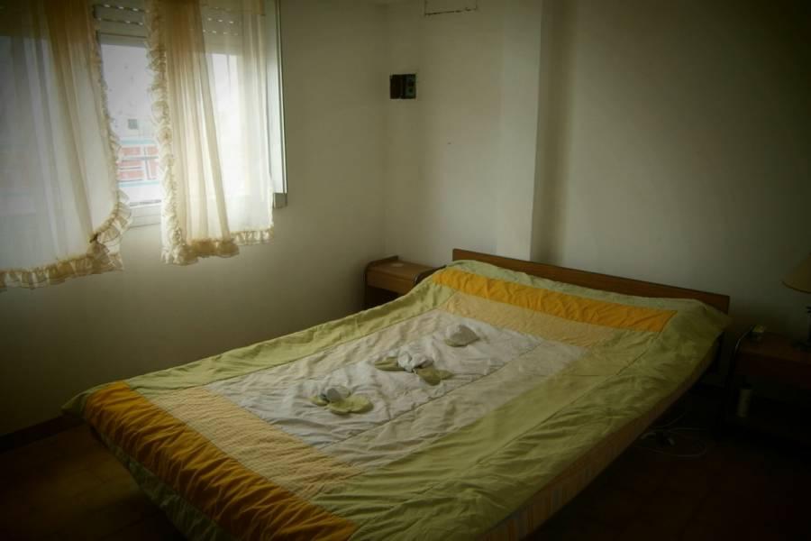 Santa Teresita,Buenos Aires,Argentina,1 Dormitorio Bedrooms,1 BañoBathrooms,Apartamentos,1,1,40468