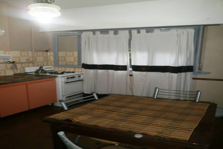 Santa Teresita,Buenos Aires,Argentina,1 Dormitorio Bedrooms,1 BañoBathrooms,Apartamentos,4,1,40469