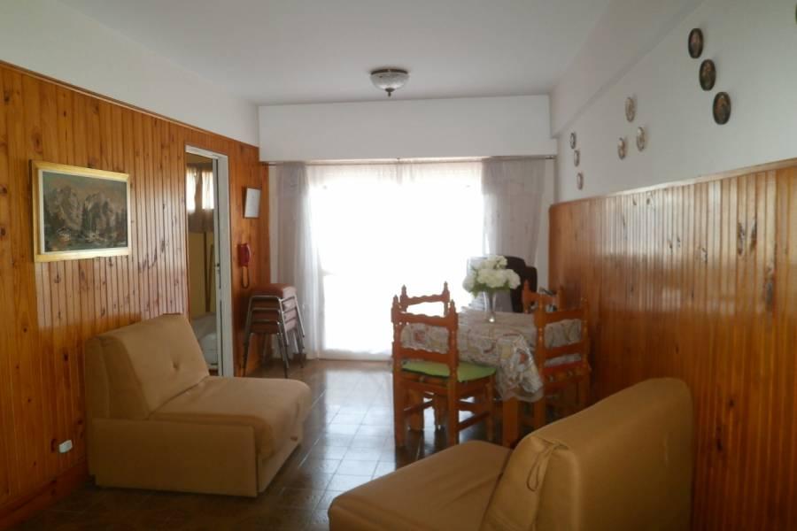 Santa Teresita,Buenos Aires,Argentina,1 Dormitorio Bedrooms,1 BañoBathrooms,Apartamentos,27,4,40471