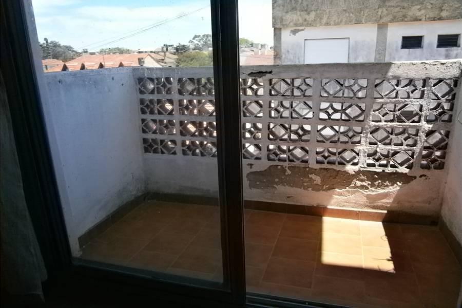 Santa Teresita,Buenos Aires,Argentina,1 Dormitorio Bedrooms,1 BañoBathrooms,Apartamentos,2,40473