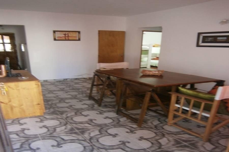 Santa Teresita,Buenos Aires,Argentina,2 Bedrooms Bedrooms,1 BañoBathrooms,Apartamentos,48,40475