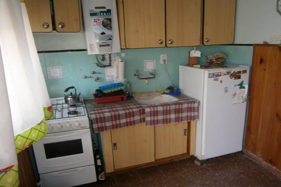 Santa Teresita,Buenos Aires,Argentina,1 Dormitorio Bedrooms,1 BañoBathrooms,Apartamentos,5,40478