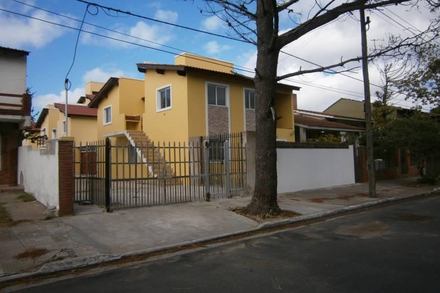 Mar del Tuyu,Buenos Aires,Argentina,1 Dormitorio Bedrooms,1 BañoBathrooms,Apartamentos,53,40479