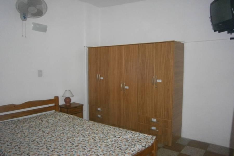 Santa Teresita,Buenos Aires,Argentina,1 Dormitorio Bedrooms,1 BañoBathrooms,Apartamentos,33,1,40483