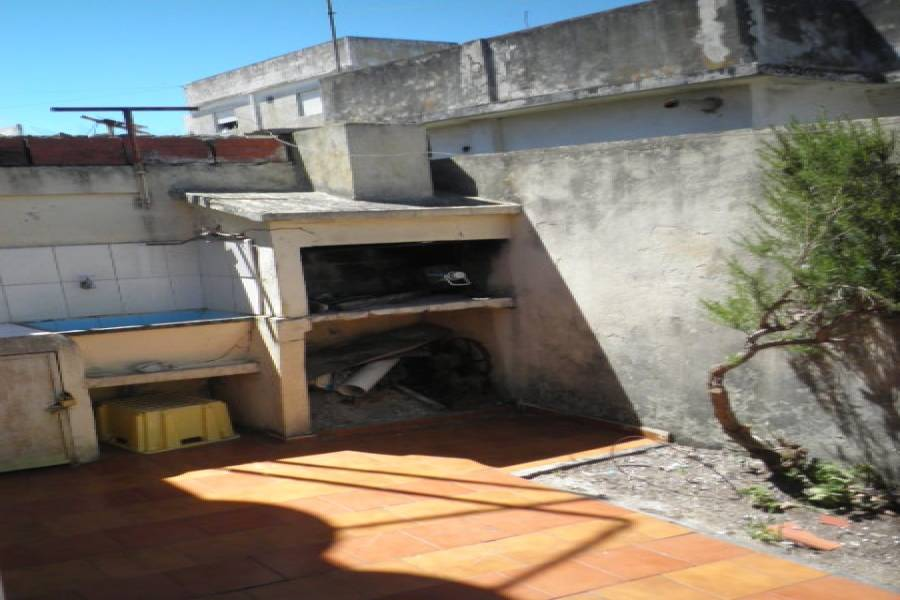 Las Toninas,Buenos Aires,Argentina,2 Bedrooms Bedrooms,1 BañoBathrooms,Apartamentos,9,4,40484