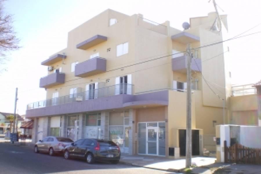 Santa Teresita,Buenos Aires,Argentina,3 Bedrooms Bedrooms,1 BañoBathrooms,Apartamentos,31,3,40487