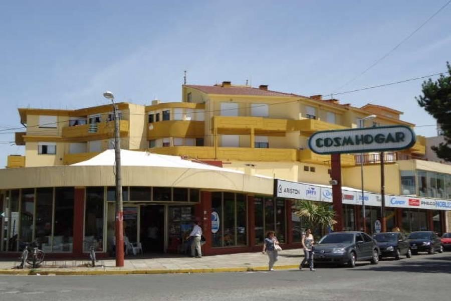 Santa Teresita,Buenos Aires,Argentina,1 Dormitorio Bedrooms,1 BañoBathrooms,Apartamentos,42,2,40500