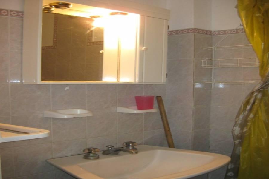 Santa Teresita,Buenos Aires,Argentina,2 Bedrooms Bedrooms,1 BañoBathrooms,Apartamentos,4,40501