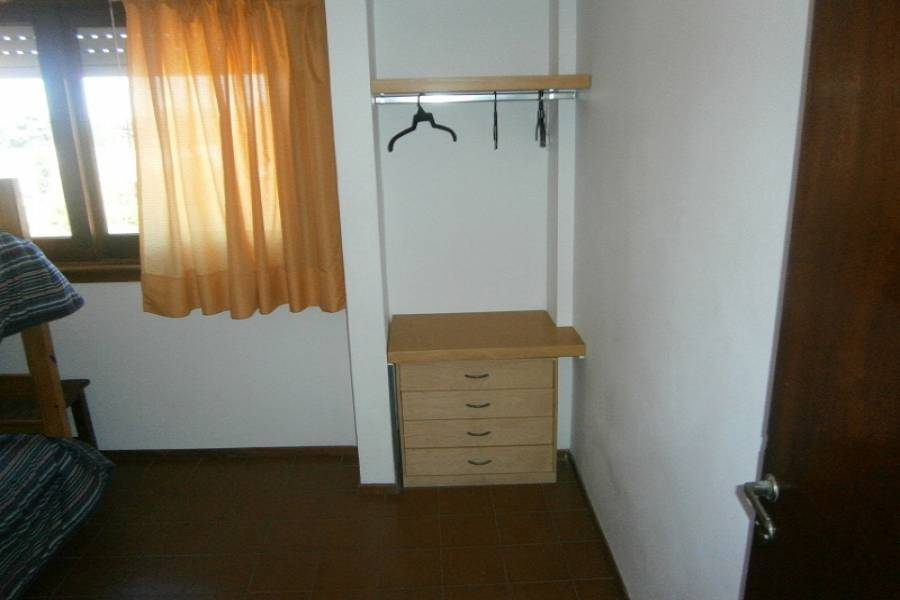 Santa Teresita,Buenos Aires,Argentina,1 Dormitorio Bedrooms,1 BañoBathrooms,Apartamentos,38,3,40504