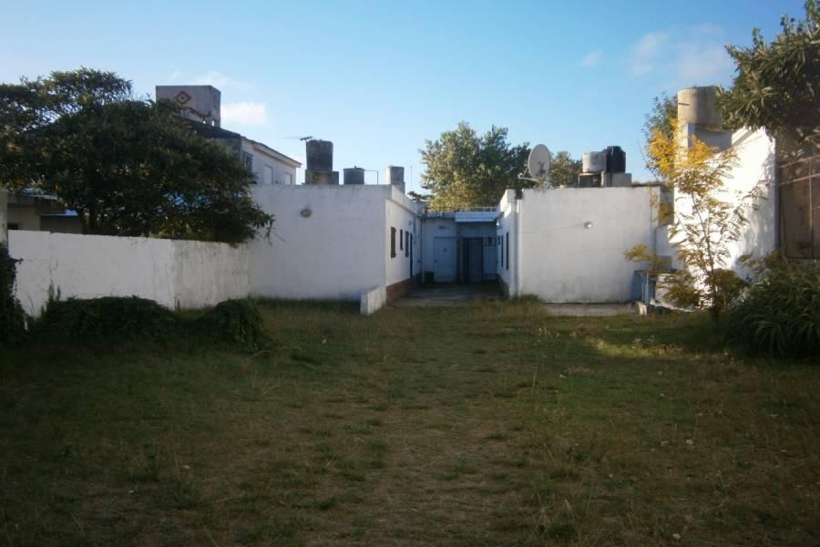 Mar del Tuyu,Buenos Aires,Argentina,2 Bedrooms Bedrooms,1 BañoBathrooms,PH Tipo Casa,56,40511