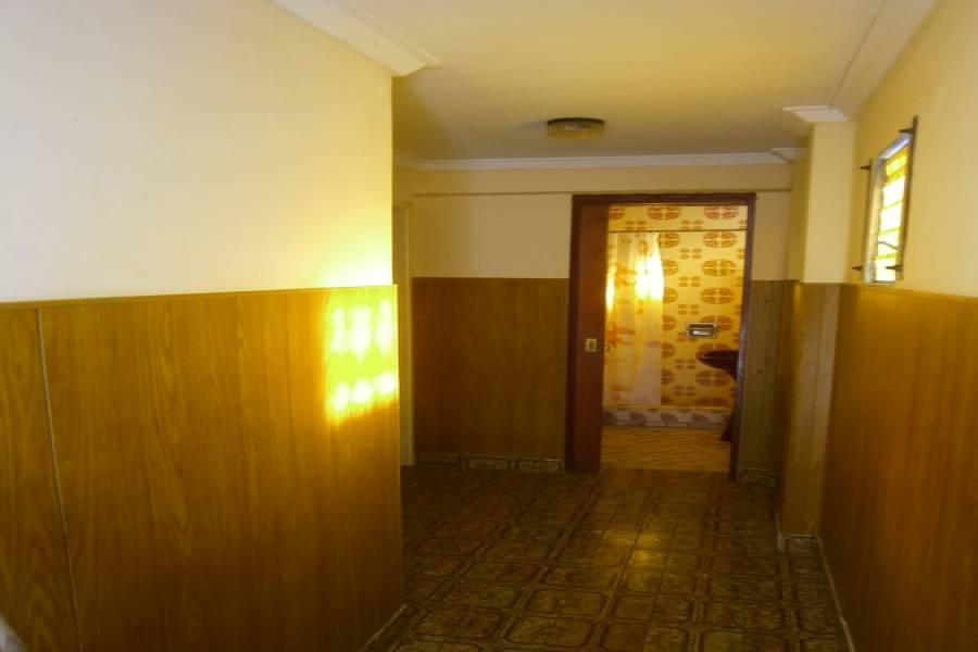 Santa Teresita,Buenos Aires,Argentina,2 Bedrooms Bedrooms,1 BañoBathrooms,PH Tipo Casa,4,1,40514