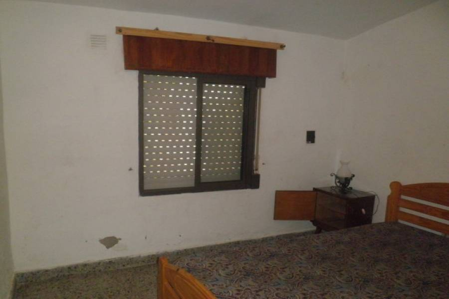 Las Toninas,Buenos Aires,Argentina,1 Dormitorio Bedrooms,1 BañoBathrooms,PH Tipo Casa,15,40519