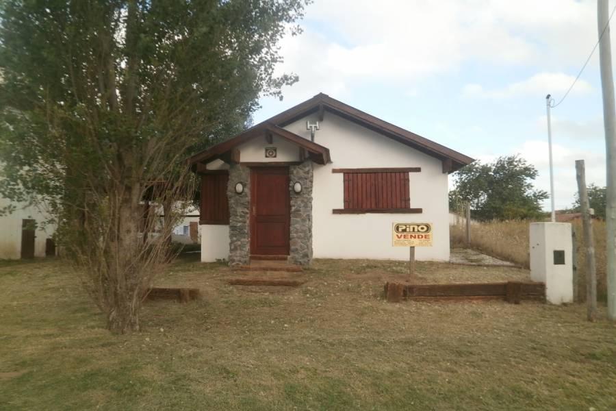 Las Toninas,Buenos Aires,Argentina,1 Dormitorio Bedrooms,1 BañoBathrooms,PH Tipo Casa,COSTA CHICA 7,40520