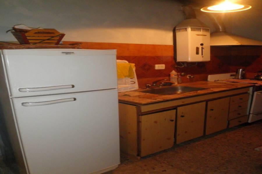 Las Toninas,Buenos Aires,Argentina,1 Dormitorio Bedrooms,1 BañoBathrooms,PH Tipo Casa,3,40525