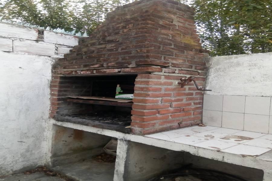 Las Toninas,Buenos Aires,Argentina,2 Bedrooms Bedrooms,2 BathroomsBathrooms,PH Tipo Casa,15,40526