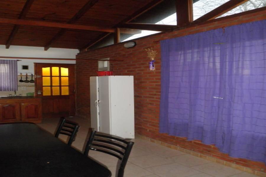 Las Toninas,Buenos Aires,Argentina,2 Bedrooms Bedrooms,1 BañoBathrooms,Casas,COSTA CHICA- 7,40529