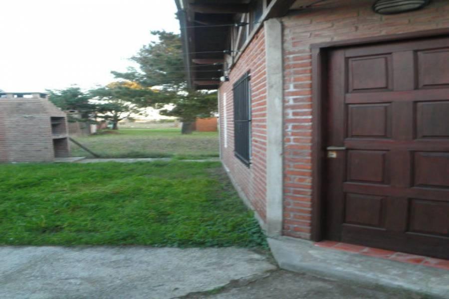 Las Toninas,Buenos Aires,Argentina,2 Bedrooms Bedrooms,1 BañoBathrooms,Casas,COSTA CHICA 7,40530