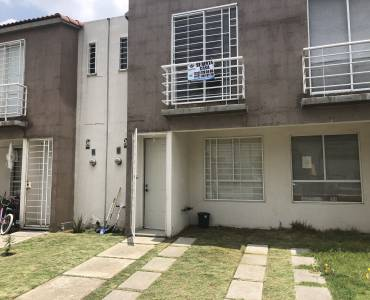 Lerma,Estado de Mexico,Mexico,1 Dormitorio Bedrooms,1 BañoBathrooms,Casas,Ave las partidas,40537