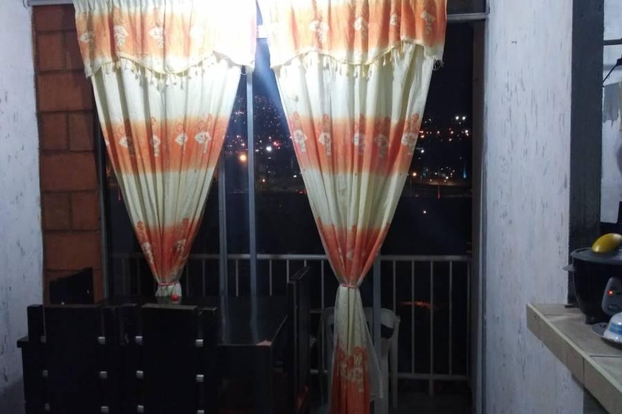 Medellin,Antioquia,Colombia,3 Bedrooms Bedrooms,1 BañoBathrooms,Apartamentos,URBANIZACION LA HERRADURA,5,40559