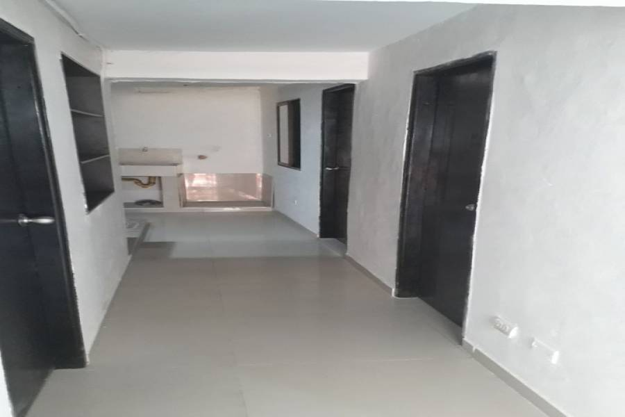 Medellin,Antioquia,Colombia,3 Bedrooms Bedrooms,1 BañoBathrooms,Apartamentos,1,40562