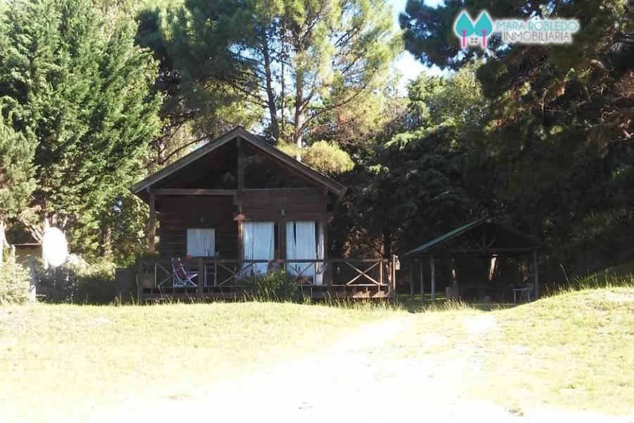 Carilo,Buenos Aires,Argentina,3 Bedrooms Bedrooms,1 BañoBathrooms,Casas,SEQUOIA,4498