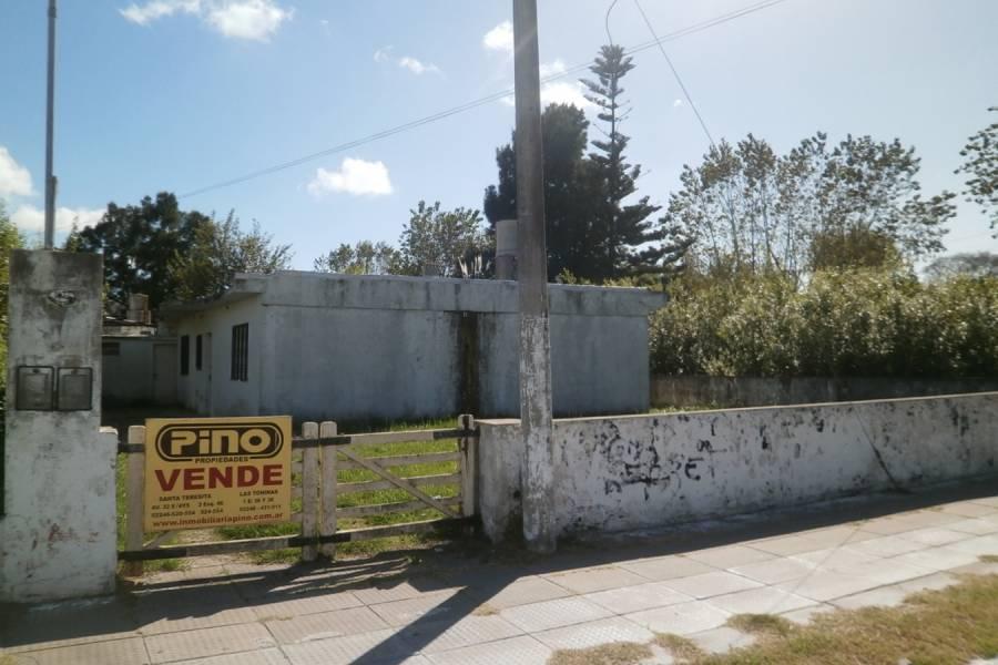 Santa Teresita,Buenos Aires,Argentina,1 Dormitorio Bedrooms,1 BañoBathrooms,Casas,41,40571