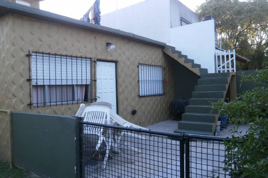 Santa Teresita,Buenos Aires,Argentina,2 Bedrooms Bedrooms,1 BañoBathrooms,Casas,11,40573