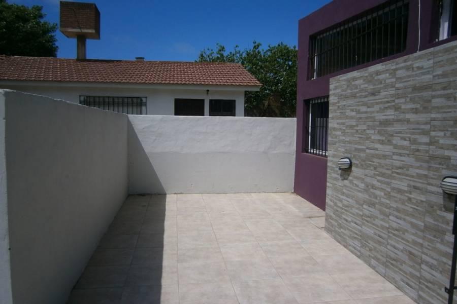 Santa Teresita,Buenos Aires,Argentina,2 Bedrooms Bedrooms,1 BañoBathrooms,Casas,5,40574